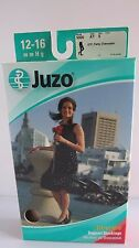 Juzo Support Stocking OTC Panty 12-16 mmHg Mo:5000 Type:AT Sz: 5 Color Champagne