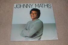 The Best of Johnny Mathis 1975-1980 33 1/3 Lp Record Sealed