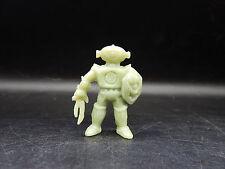 vintage Japanese NECLOS FORTRESS keshi figure NECWEST monster toy part 4 villain