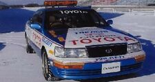 TOYOTA 11 CELSIOR, PACE-CAR  - KIT AOSHIMA 1/24 n° 37539