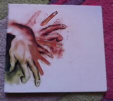 EMANUEL AND THE FEAR Hands CD 2011 album EP single Brooklyn indie rock & pop