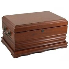 Quality Importers - The Tradition Cigar Humidor - HUM-150SW