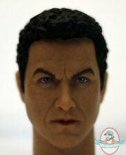 1/6 Scale Michael Keaton Batman Action Figure Head Sculpt by GoAhead