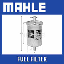 Mahle Fuel Filter KL2 - Fits VW - Genuine Part