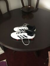 Adidas Football Boots Mens Size 9