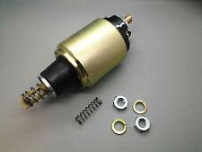 MONARK Magnetschalter für MAN L 2000  Anlasser / Starter / solenoid switch