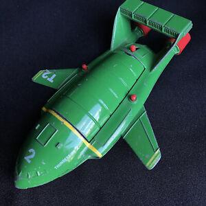 Thunderbirds Die-cast Vintage Thunderbird 2 Matchbox 1992 Toy