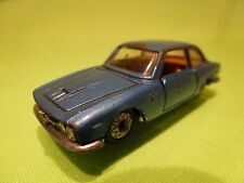 PENNY 0/25 ALFA ROMEO BERTONE 2600 SPRINT - BLUE 1:66 - GOOD CONDITION