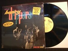 Honey Drippers - Volume One - 1984 Vinyl 12'' Lp./ Shrink Exc./ Classic Rock AOR