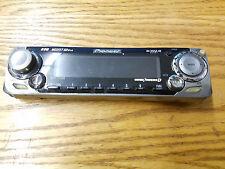 PIONEER DEH-P3500 / DEH-P350 FACEPLATE
