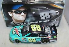 1:24 ACTION 2015 #88 MOUNTAIN DEW BAJA BLAST COLOR CHROME DALE EARNHARDT JR NIB