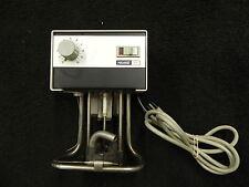 Haake Type E12 Heated Water Bath Circulator Recirculating E 12 Mixer Used