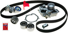 Engine Timing Belt Kit With Water Pump TCKWP328A Gates