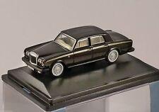 1/76 Bentley T2 Sedan Masons Black Oxford Diecast Swansea Wales
