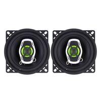 4 Inch 400W Car Coaxial Speaker Speaker Automatic Audio Music Stereo Au P1Z6)
