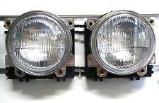 Pair head lights aftermarket Honda CBR250RR MC22 CBR250R MC19 #HL002#