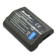 For NIKON EN-EL18 ENEL18 Camera Battery D5 D4S D4 D4 FULLY DECODED 2600mAh