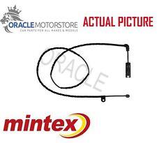 MWI0521 1x NEW MINTEX FRONT DISC BRAKE PAD WEAR INDICATOR SENSOR