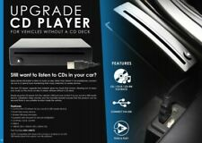 CD To USB Player For Cars Without A CD Player