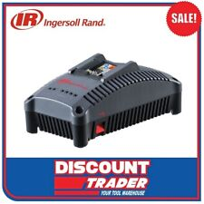 Ingersoll Rand Bc1121 Li-ion Battery Charger Iqv20 Series 110 and 220 Volt Input