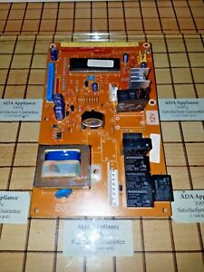 Kitchen Aid Microwave Power Control Board  4359609