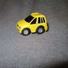 299C Opel Astra Mini Jouet Plastique Friction 4,6 CM