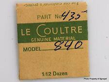 Jaeger LeCoultre Clutch Lever Cal.840 Part #435