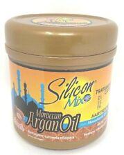 Silicon Mix Moroccan Argan Oil Tratamiento Capilar 16 oz