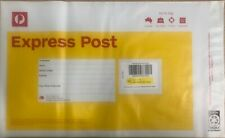 30 x 1kg Medium Size EXPRESS Post Prepaid  Satchel with EXPRESS DELIVERY