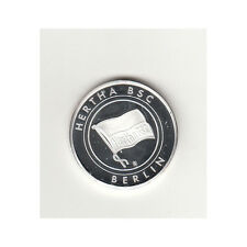Hertha Münzen Ebay