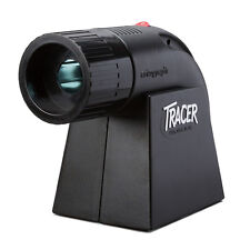 Artograph : The Tracer Projector ~Enlarges up to 10x onto vertical surface 100 w