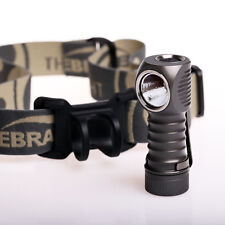 H32 CR123 Headlamp Cool White 480 Lumens by Zebralight