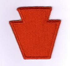 WWII - 28th INFANTRY DIVISION (Original patch)
