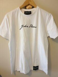 John Deere Tshirt New Size M
