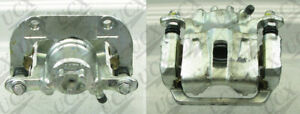 Rr Right Rebuilt Brake Caliper With Hardware  Undercar Express  10-5197S
