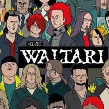 WALTARI - YOU ARE  2 VINYL LP NEU