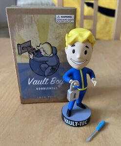Fallout Vault Boy Bobblehead - Lockpick, Series 1