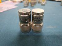 MECA 401-1F3 N(Male) 50Ohm Termination - 2 sets