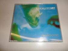 CD   Liquido – Narcotic