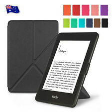 Premium Flip Folio Smart Cover Case Stand for Kindle Paperwhite 1 2 3