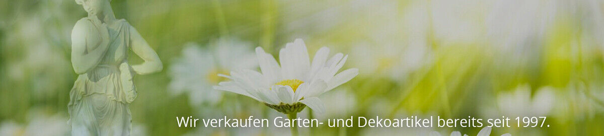 JS GartenDeko Garten- Dekoartikel