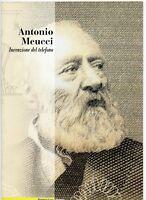 ITALIA - FOLDER 2003 - ANTONIO MEUCCI - VALORE FACCIALE  € 6,00 sconto 30%
