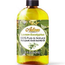 Artizen Lemon Eucalyptus Essential Oil (100% PURE & NATURAL - UNDILUTED) - 2oz