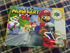 Mario Kart 64 Box Products For Sale Ebay