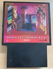 Philips NMS-1205 Music Module MSX