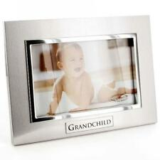 Two Tone Grandchild Photo Frame Gift 8577
