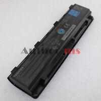 Genuine PA5109U-1BRS Battery For Toshiba PA5110U-1BRS PABAS272 PA5024U PABAS271