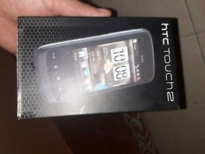 Smartphone HTC Touch 2 T3333 - Gris argenté