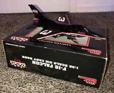 Racing Champions Goodwrench. F-16 FALCON, #3. 1st production. (15E)