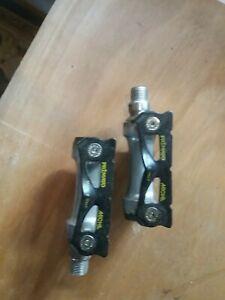 MICHE PRIMATO Track Pedals -  New